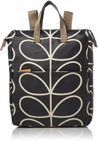 Orla Kiely Etc Giant Linear Stem Large Backpack