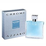 Azzaro Chrome by Loris Loris Loris for Men - 1 Ounce EDT Spray
