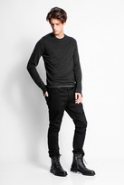 Zadig & Voltaire Teiss Cashmere Men's Sweater