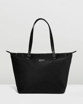 Lipault Lady Plume Tote Bag Medium