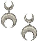 House Of Harlow 1960 Gift of Iah Dangle Earrings