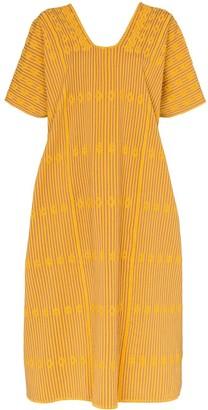 Pippa Holt pocketed kaftan dress
