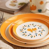 Sproud Ceramic Flat Plate Plate Plate Bone China Tableware Cake Number: 1