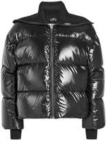 Kenzo Quilted Down Jacket