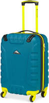"""High Sierra Braddock 21"""" Carry-On Hardside Spinner Suitcase, a Macy's Exclusive Style"""