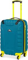 "High Sierra Braddock 21"" Carry-On Hardside Spinner Suitcase"