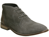 Office Greenwich Chukka Boots