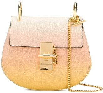 Chloé mini Drew gradient satchel