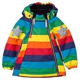 Molo Rainbow Hopla Ski Jacket
