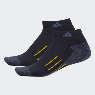 adidas Climalite X 2.0 Low-Cut Socks 2 Pairs