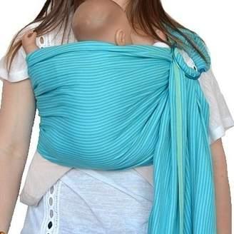 Hoppediz - Messenger Bag, with Design Acapulco