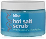 Bliss Hot Salt Scrub, 14.1 oz.