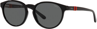 Thumbnail for your product : Ralph Lauren Regimental Stripe Sunglasses
