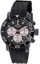 TW Steel GrandeurDive Men's Chronograph Watch TW704