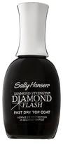 Sally Hansen Diamond Flash Top Coat - Clear