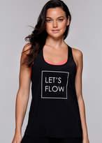 Lorna Jane Let's Flow Active Tank