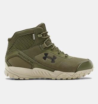 "Under Armour Men's UA Valsetz RTS 1.5 5"" WP Tactical Boots"