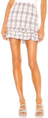 Tularosa Drea Skirt