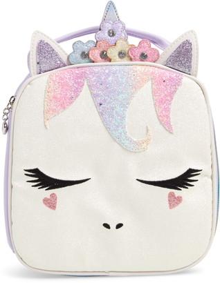 OMG Accessories OMG Flower Crown Miss Gwen Unicorn Lunch Bag