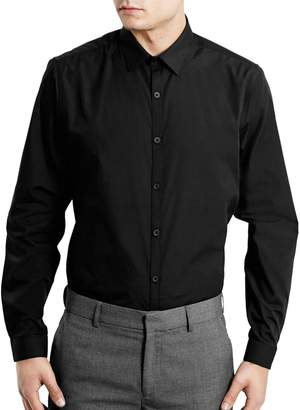 Topman Slim Fit Dress Shirt