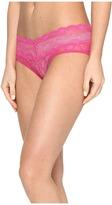 B.Tempt'd Lace Kiss Hipster Women's Underwear