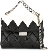 Stella McCartney 'Becks' tote - women - Artificial Leather/Metal (Other) - One Size