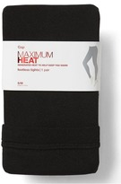 Gap Maximum heat footless tights