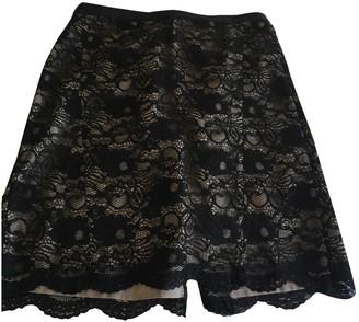 Gerard Darel Black Skirt for Women