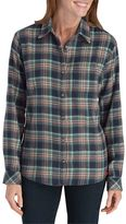 Dickies Women's Americana Flannel Shirt