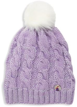 CHARM IT! Disney's Frozen 2 Anna Sparkle Knit Hat