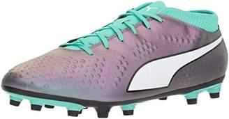 Puma Men's ONE 4 IL Syn FG Soccer Shoe