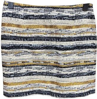 Sessun Multicolour Skirt for Women