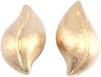 Tiffany & Co. Paloma Picasso Gold Yellow gold Earrings