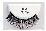 Ardell Fashion Lash 101 Black
