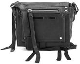 McQ Women's Loveless Mini Cross Body Bag Black