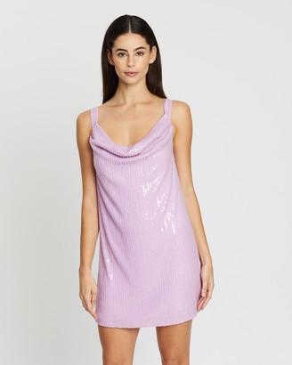 Misha Collection Maxie Dress