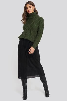 MANGO Vices Skirt