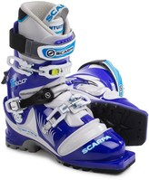 Scarpa T2 Eco Telemark Ski Boots (For Women)
