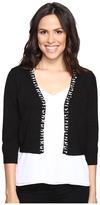 rsvp Frankfort Embellished Sweater