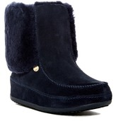 FitFlop Mukluk Genuine Shearling Fur Boot
