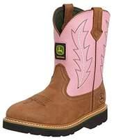 John Deere 3185 Western Boot (Little Kid/Big Kid),