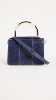 Salvatore Ferragamo Mina Top Handle Bag