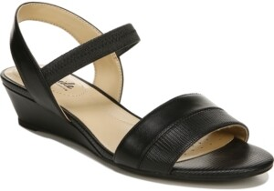LifeStride Yuma Wedge Sandals Women's Shoes