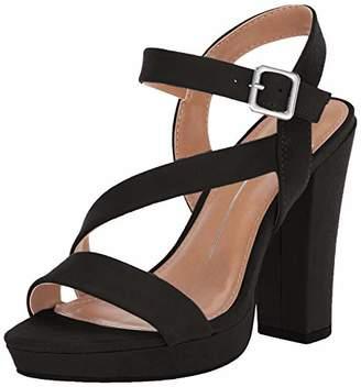 Report Women's Ligon Heeled Sandal