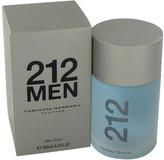 Carolina Herrera 212 by After Shave for Men (3.4 oz)