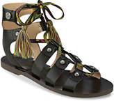 GUESS Women's Franda Gladiator Sandal