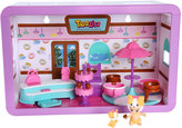 Twozies Playful Cafe Playset
