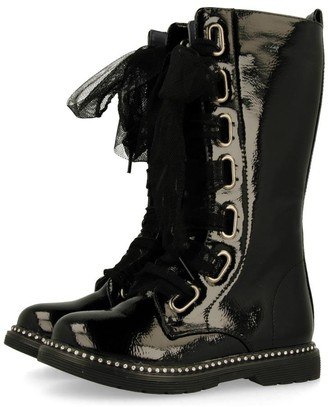 GIOSEPPO Girls' 46684-p High Boots