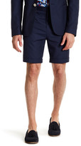 Knowledge Cotton Apparel Cuffed Short