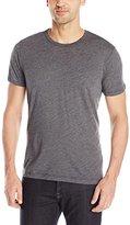 Splendid Mills Men's Jersey Short-Sleeve Crew-Neck T-Shirt